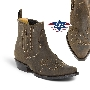 Western Boot 37